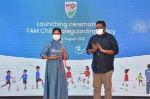FAM Child Safeguarding Policy launch