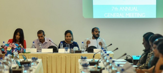 ARC holds 7th Annual General Meeting