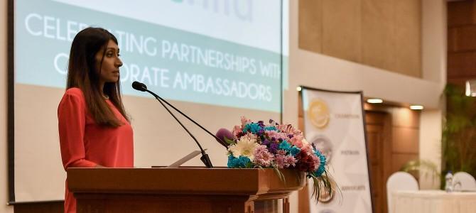 ARC Celebrates Partnership with Corporate Ambassadors